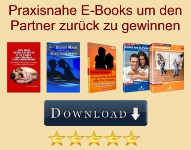 ex zurück ebook
